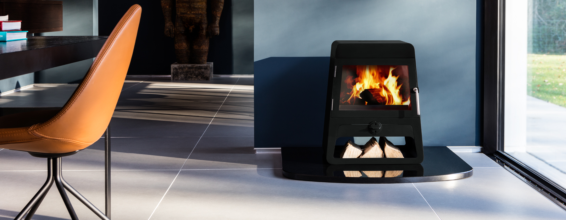 Wood Burning Stove Suppliers