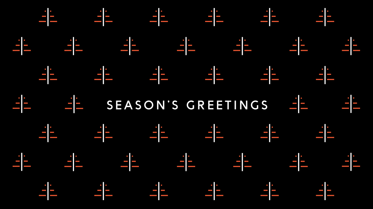 Season's Greetings from Future Fires